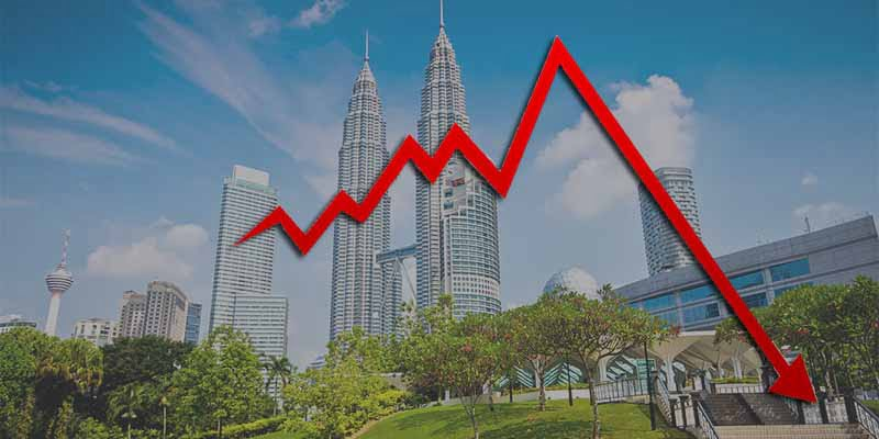 Malaysia Drop In Competitiveness Ranking