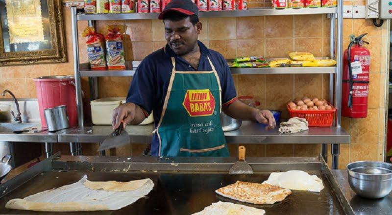 Mamak Restaurants Hike Prices Despite Zero GST