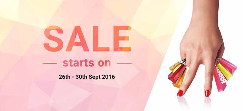 #MYCyberSALE Is Back With Discount Up To 90%