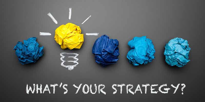 5 Tips To Help You Stick To Your Investment Strategies