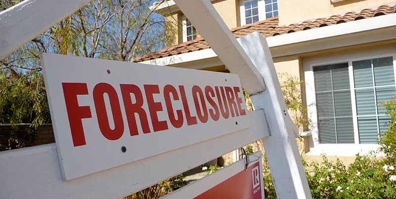 Will You Be Able To Keep Your Home If You Lose Your Job?