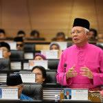 najib razak budget 2017 malaysia