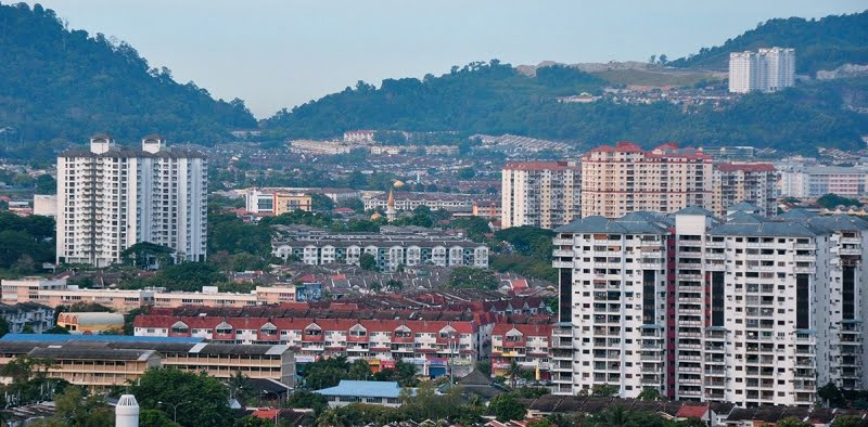 BNM: The Real Reason Why Malaysians Can't Afford A House