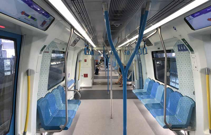 klang valley MRT