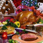 2016: 11 Christmas Eve Dinner Under RM150 In Klang Valley