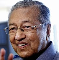 Dr Mahathir Mohamad: Reforming Spending From The Top Down (Part 1)