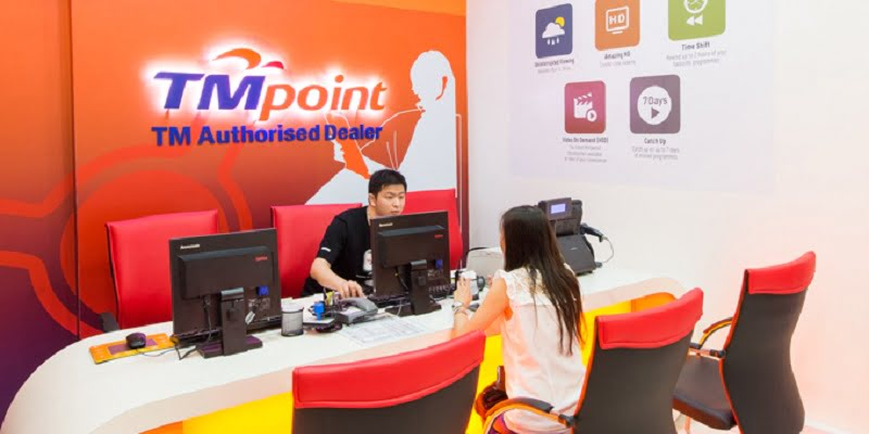 Double Your Speed With The Latest TM UniFi Promo