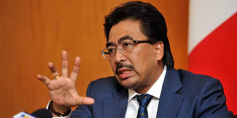 No Need For Budget Recalibration, Says Johari