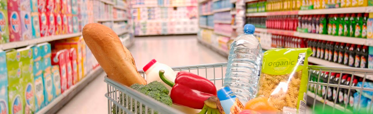 Inflation Rate Up 1.8% Due To Higher Food Prices