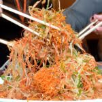 6 Most Expensive Yee Sang In Kuala Lumpur