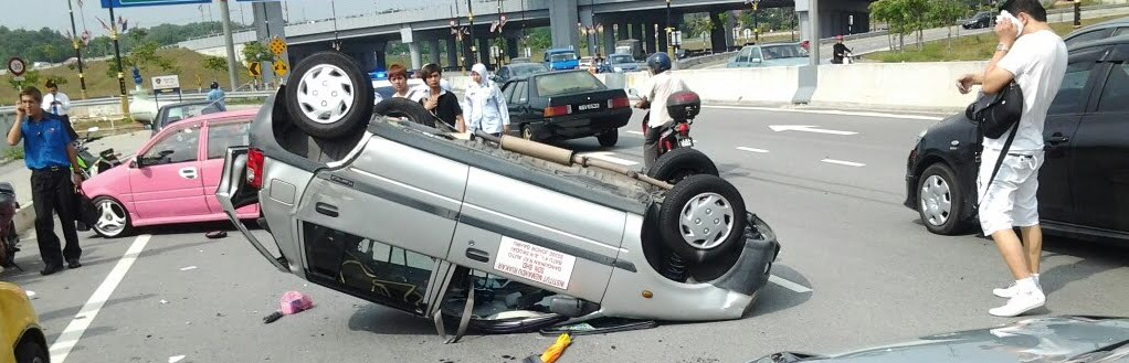 Transport Ministry: RM9.21 Billion Spent On Road Accidents In 2016