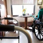 long term aged care
