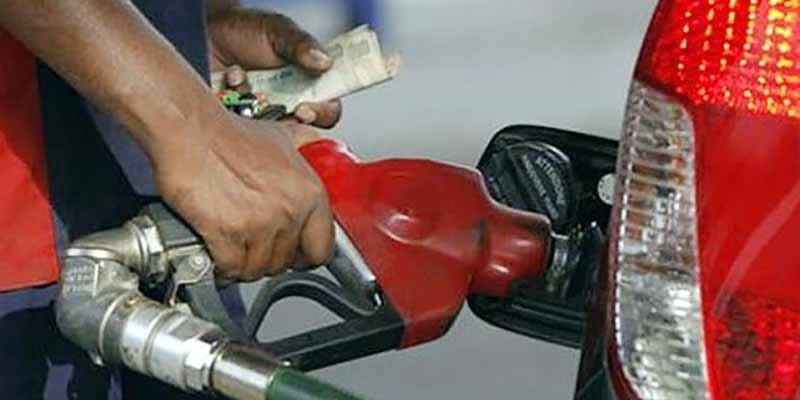 No Changes To Current Fuel Pricing System
