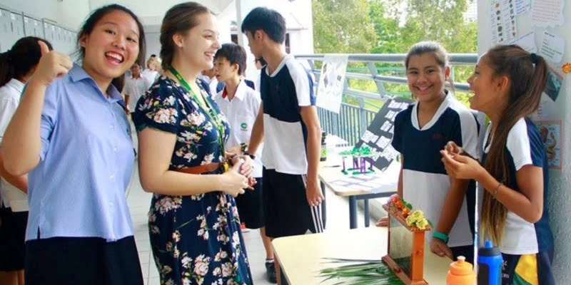 Malaysia Leads SEA In Number Of Students In English-medium International Schools