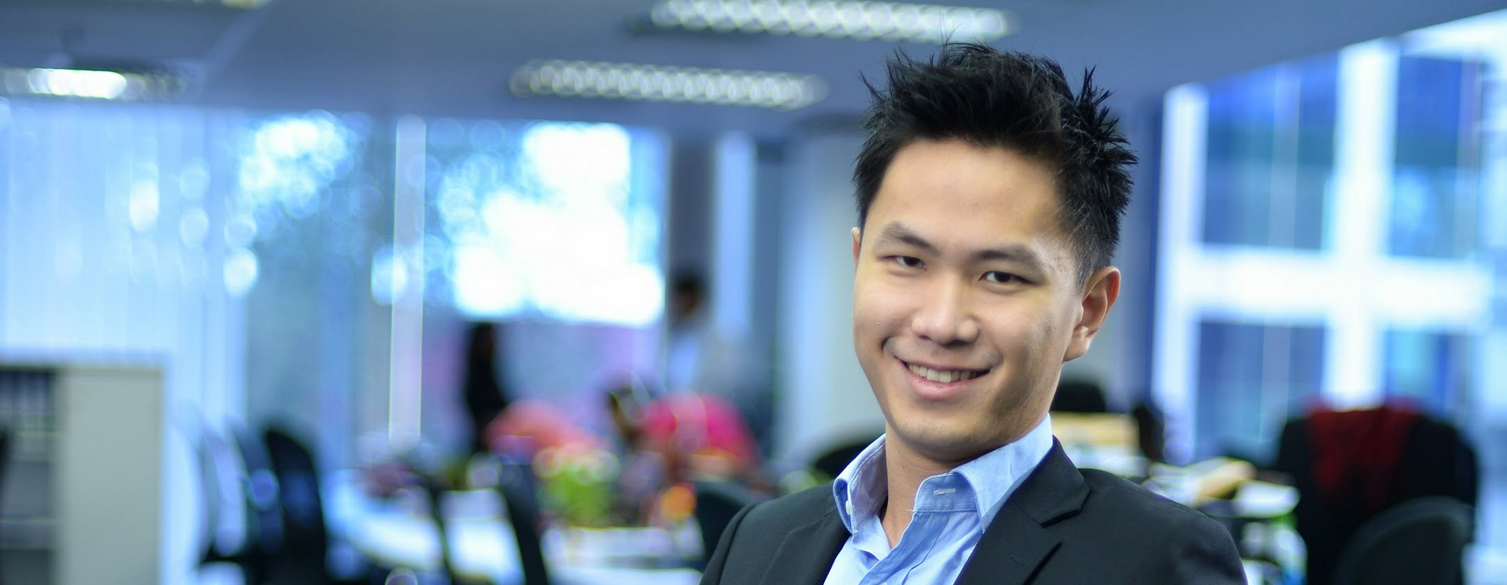 iMoney Aims To Take Pole Position In Fintech Industry
