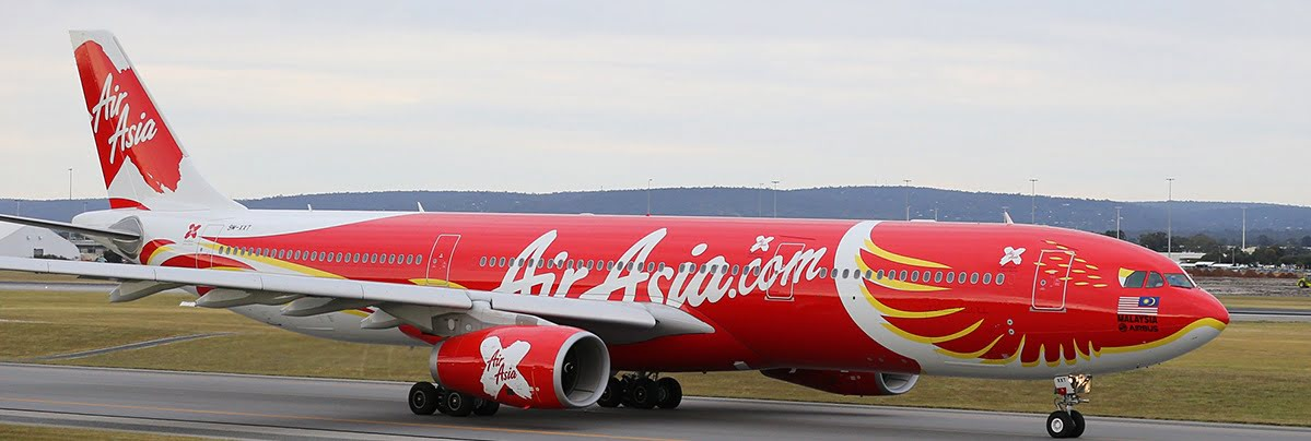 You Can Fly To Europe With AirAsia X Soon