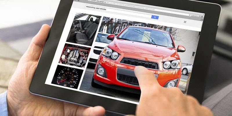 3 Reasons It's Easier To Sell Your Car Online