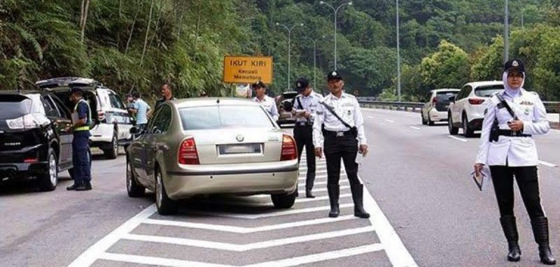 Repeat Traffic Offenders To Pay Higher Motor Insurance Premium