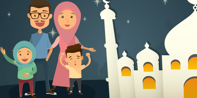 Malaysians Spend The Most On Food & Groceries During Ramadan