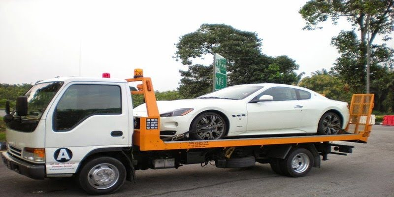 Car Repossessed With Personal Belongings In >> What To Do When Your Car Is Repossessed In Malaysia