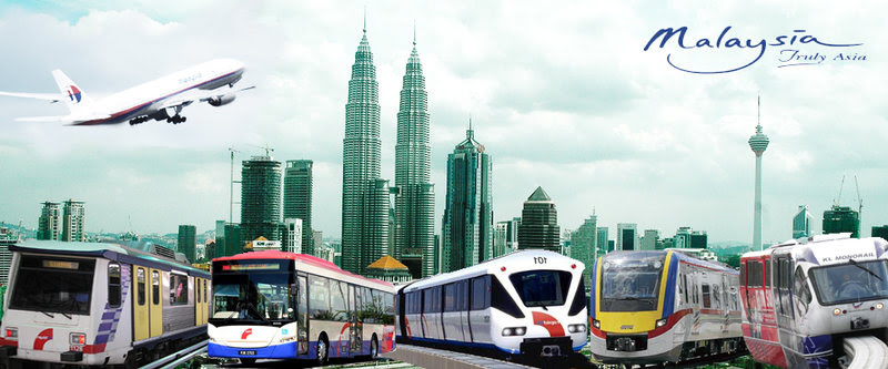 The Best Public Transport To Get Around In The Klang Valley