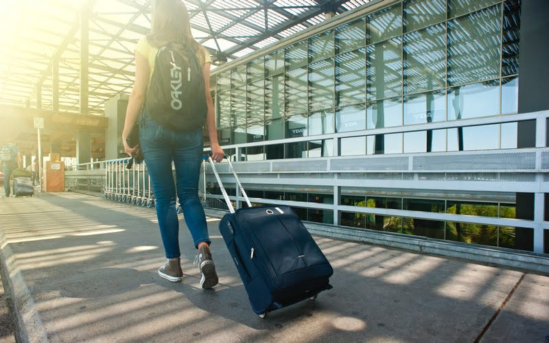Best Travel Credit Cards For Frequent Flyers