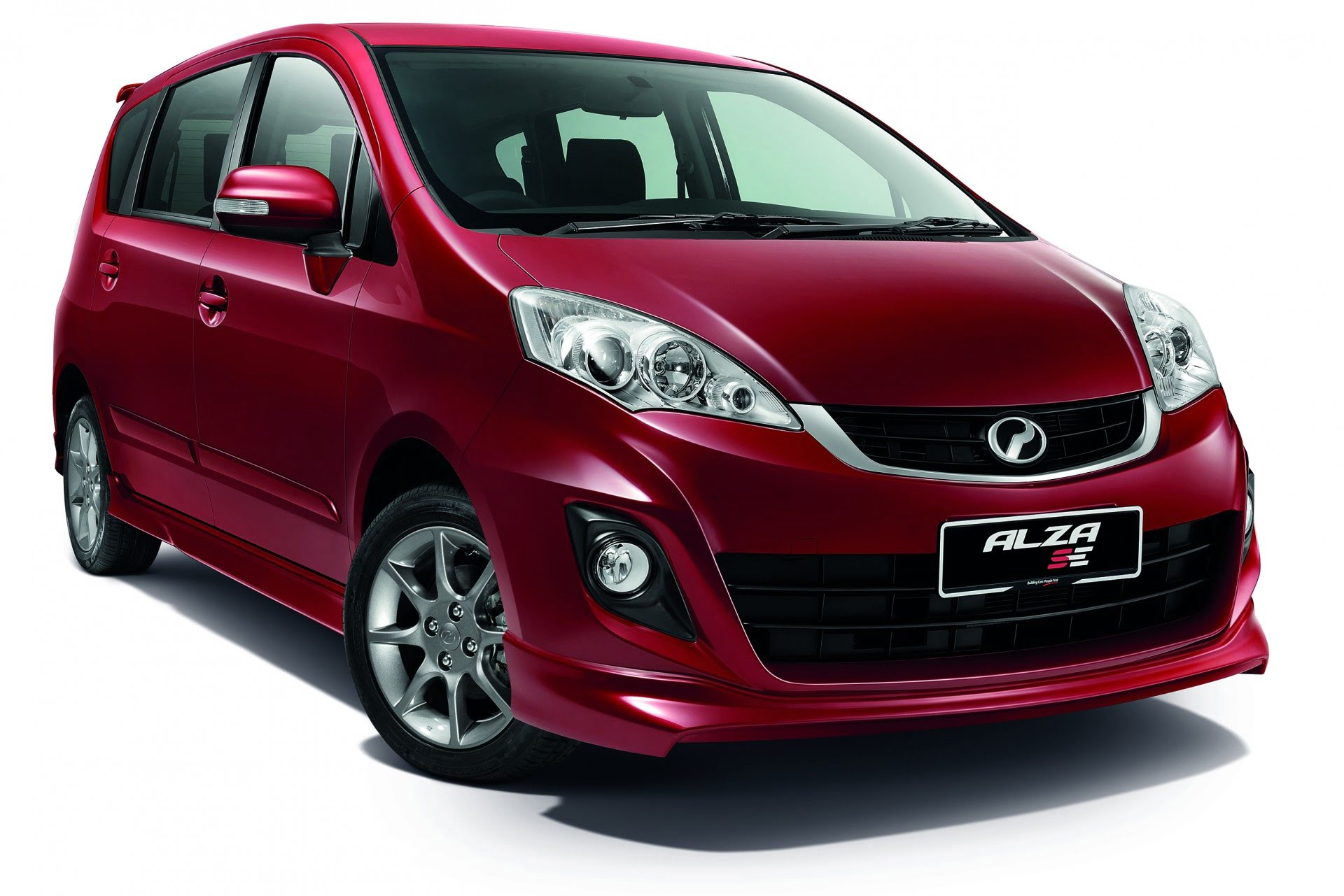 Top 5 pact MPVs Below RM100k For Your Growing Family