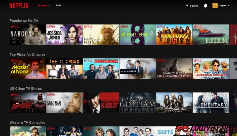 Here Are The Best Streaming Platforms In Malaysia