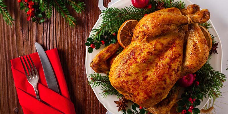 Christmas Dinner Pictures.18 Best Places For Christmas Eve Dinner In The Klang Valley
