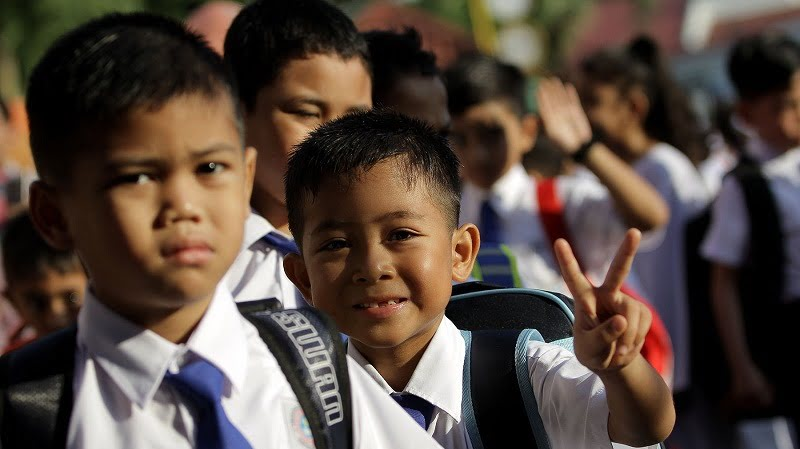 RM100 Govt Aid For Eligible School Children Is Ready For Collection
