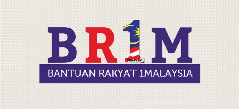 Malaysia BR1M scam