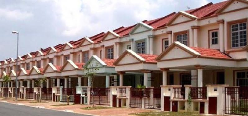 Second Hand Homes Much More Affordable Than New Units