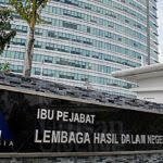 IRB: RM9 billion Increase In 2017 Tax Collections
