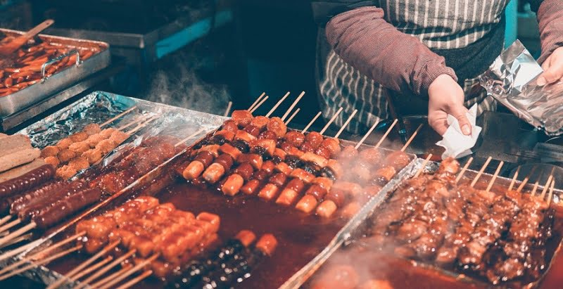 6 Affordable Ramadhan Food Deals To Feast On