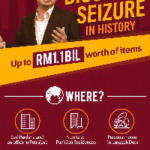 The Biggest Seizure In Malaysian History