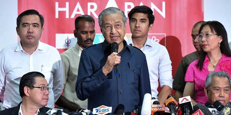 5 Major Announcements Made By The Pakatan Government… And What They Mean To You