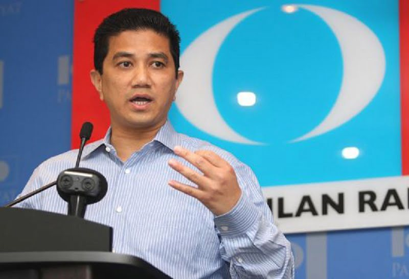 'Cash Handouts Like BR1M Have To Stop', Says Datuk Seri Azmin Ali
