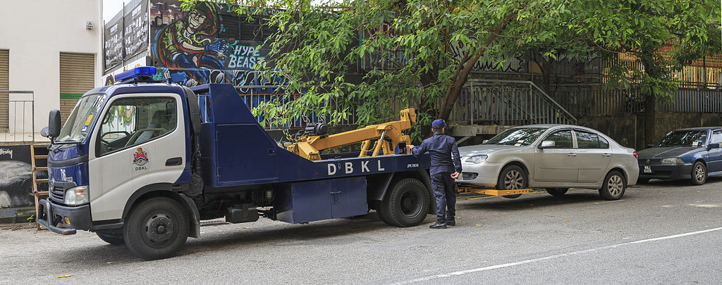 People Are Still Not Paying Their DBKL Fines; Even With The Discount