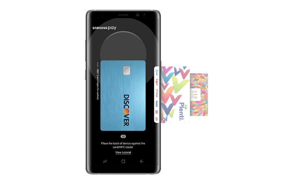 Most Popular E-Wallet Comparison