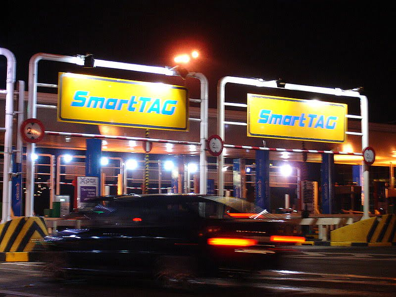 Touch n Go To Begin RFID Trials Next Month; Have Stopped Sales Of SmartTAG