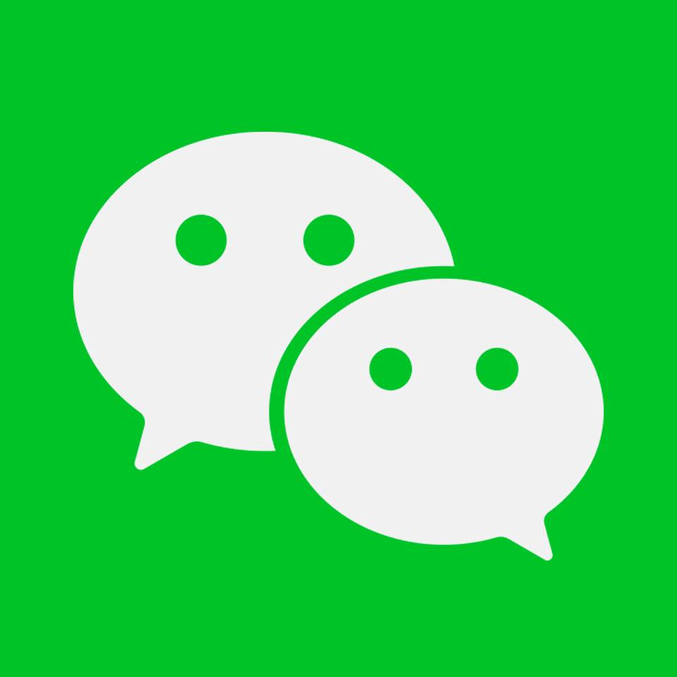 You Can Now Go Cashless And Pay With Your WeChat App
