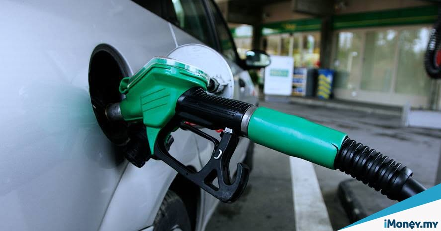Weekly Fuel Float Price Begins Tomorrow; RON95 Price Down By 27 Sen