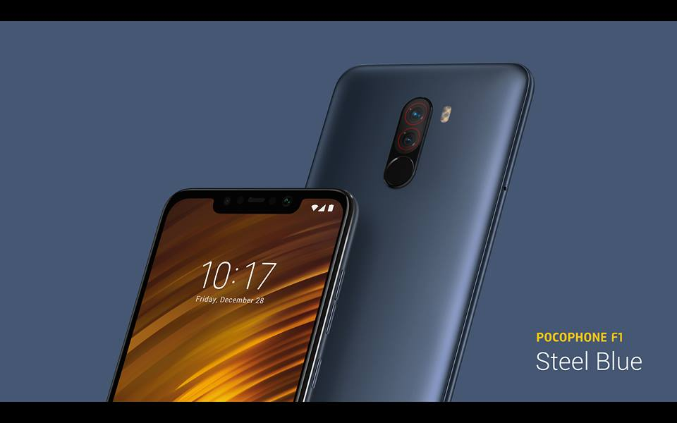 Is The Pocophone F1 Really Value For Money?