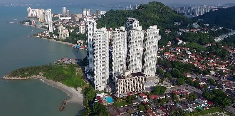 Penang Houses Price Expected To Drop By 10% After SST