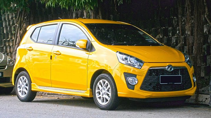 SST Allows Perodua To Slash Prices Up To 3%