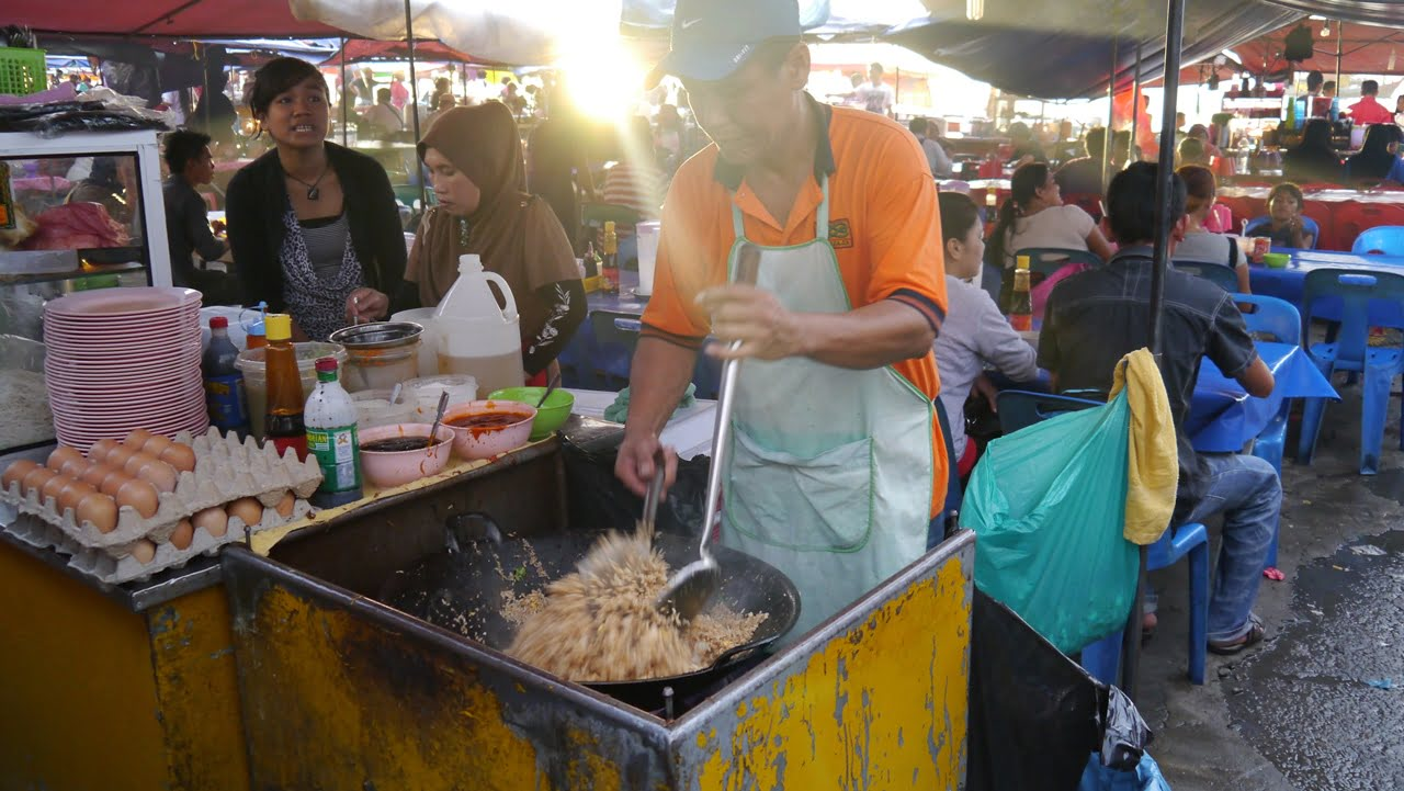 3,000 Tons Of Food Wasted Every Day In Malaysia