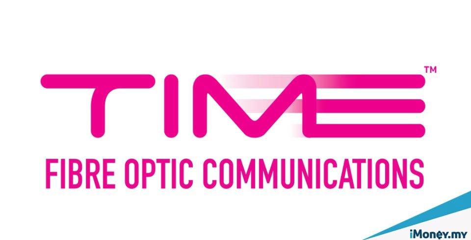TIME Internet Broadband