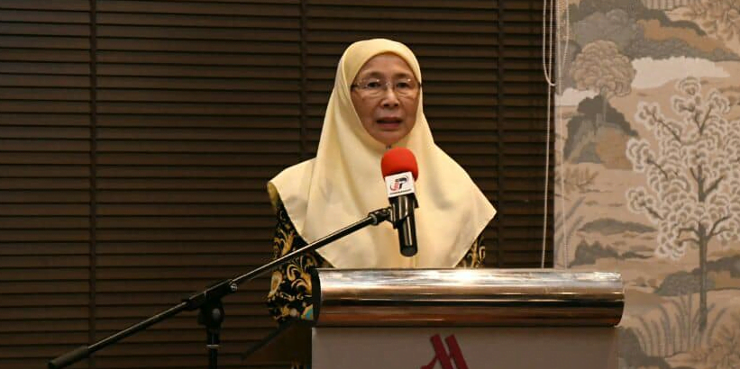 DPM To Ensure All Malaysian Workers Are Covered By Social Security