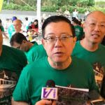 """I'm Going To Be The Most Unpopular Finance Minister"", Says Lim Guan Eng"