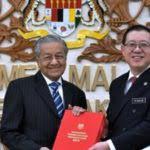 2019 Malaysian Budget